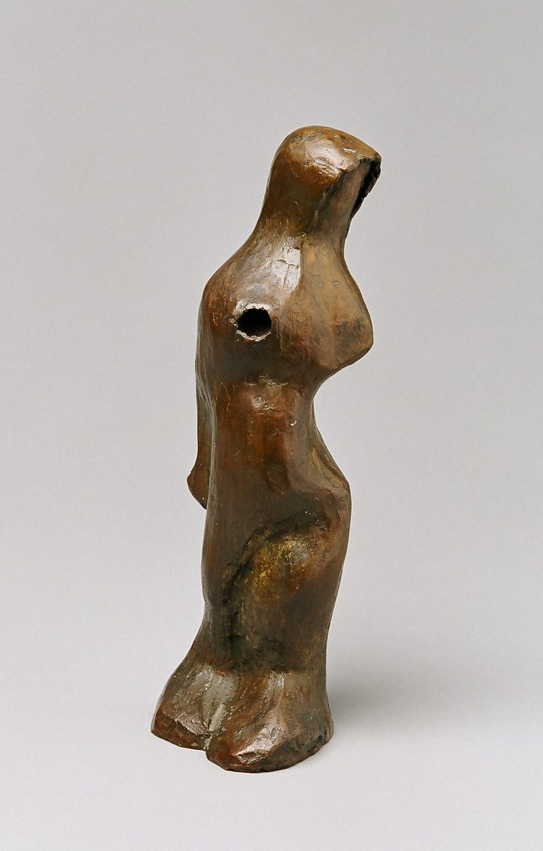look-this-way-20x6x7cm-bronze