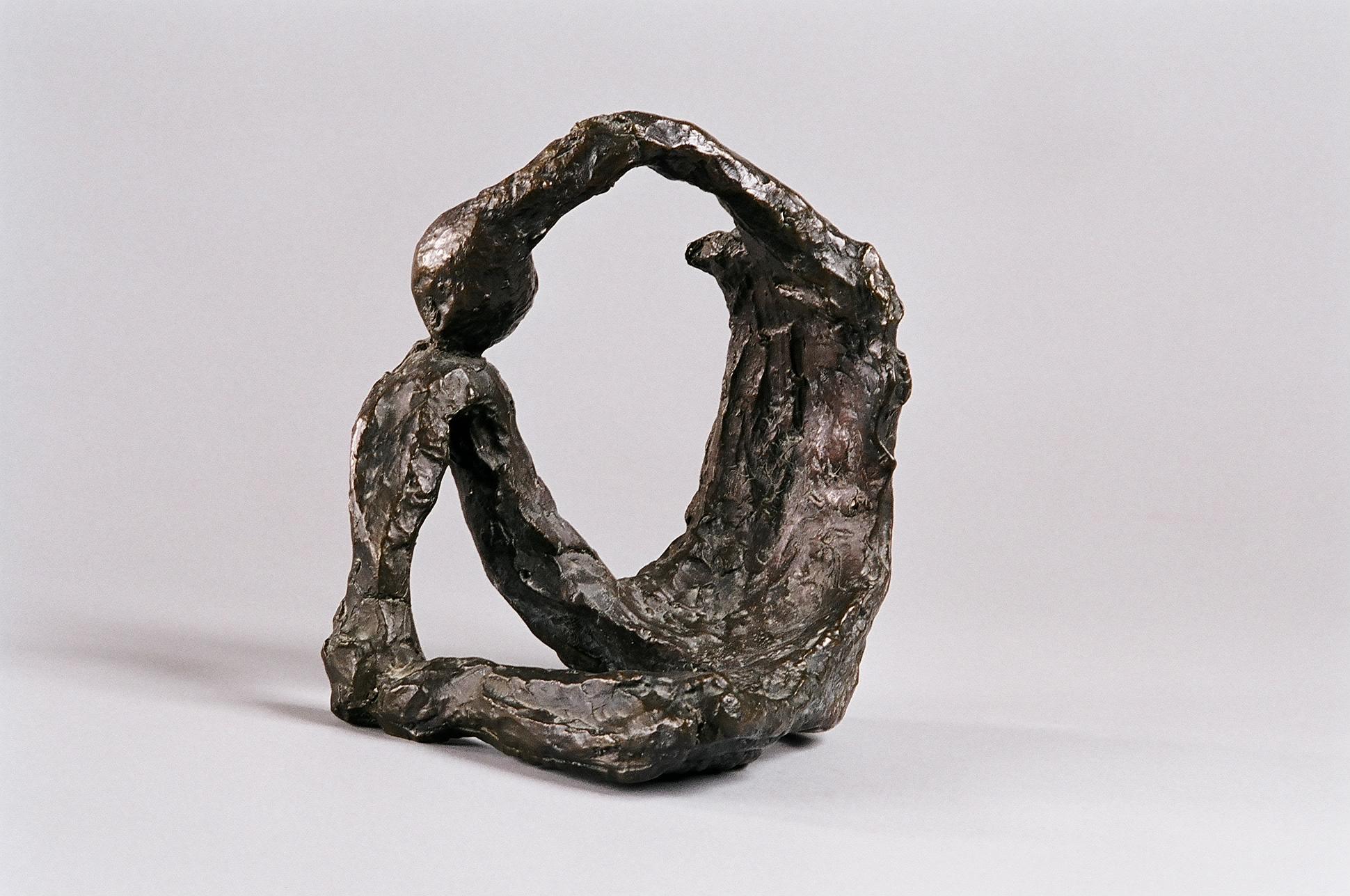 yizkor-16x13x14cm-bronze